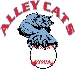 alley cat logo
