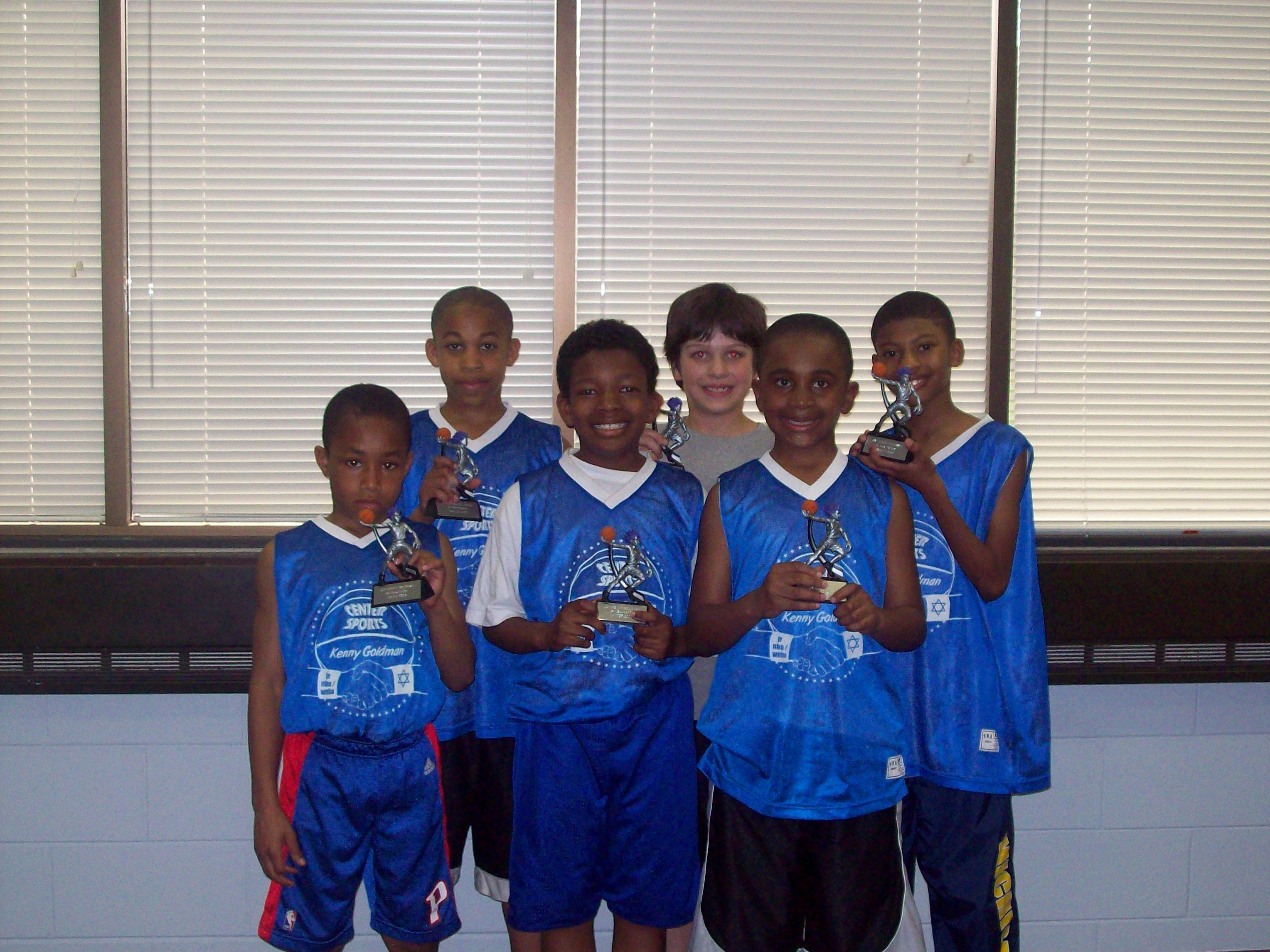 Powerstroke4-5 grade team