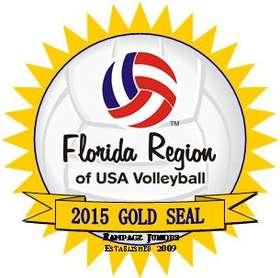 2015 USAV Seal