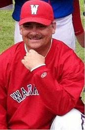 Coach McCrite
