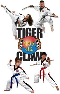 Tiger Claw home page