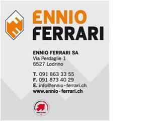 Ennio Ferrari