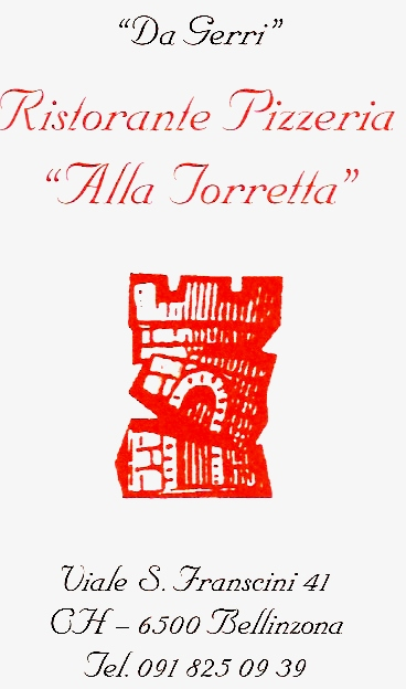 Alla Torretta