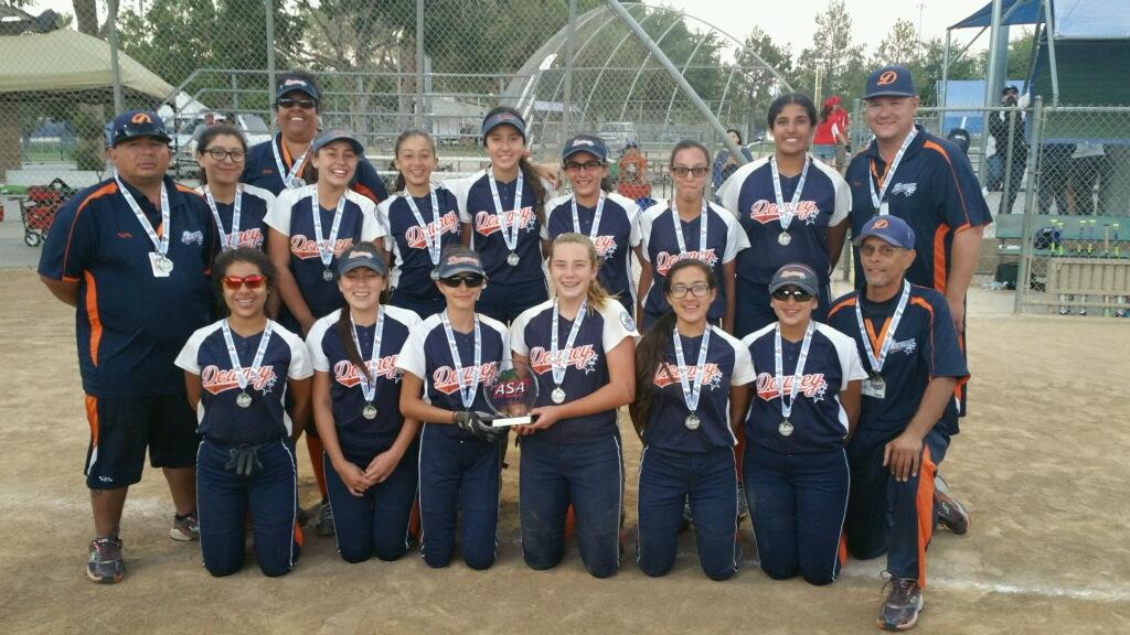 Downey Girls Ponytail Athletic Association: Downey ...