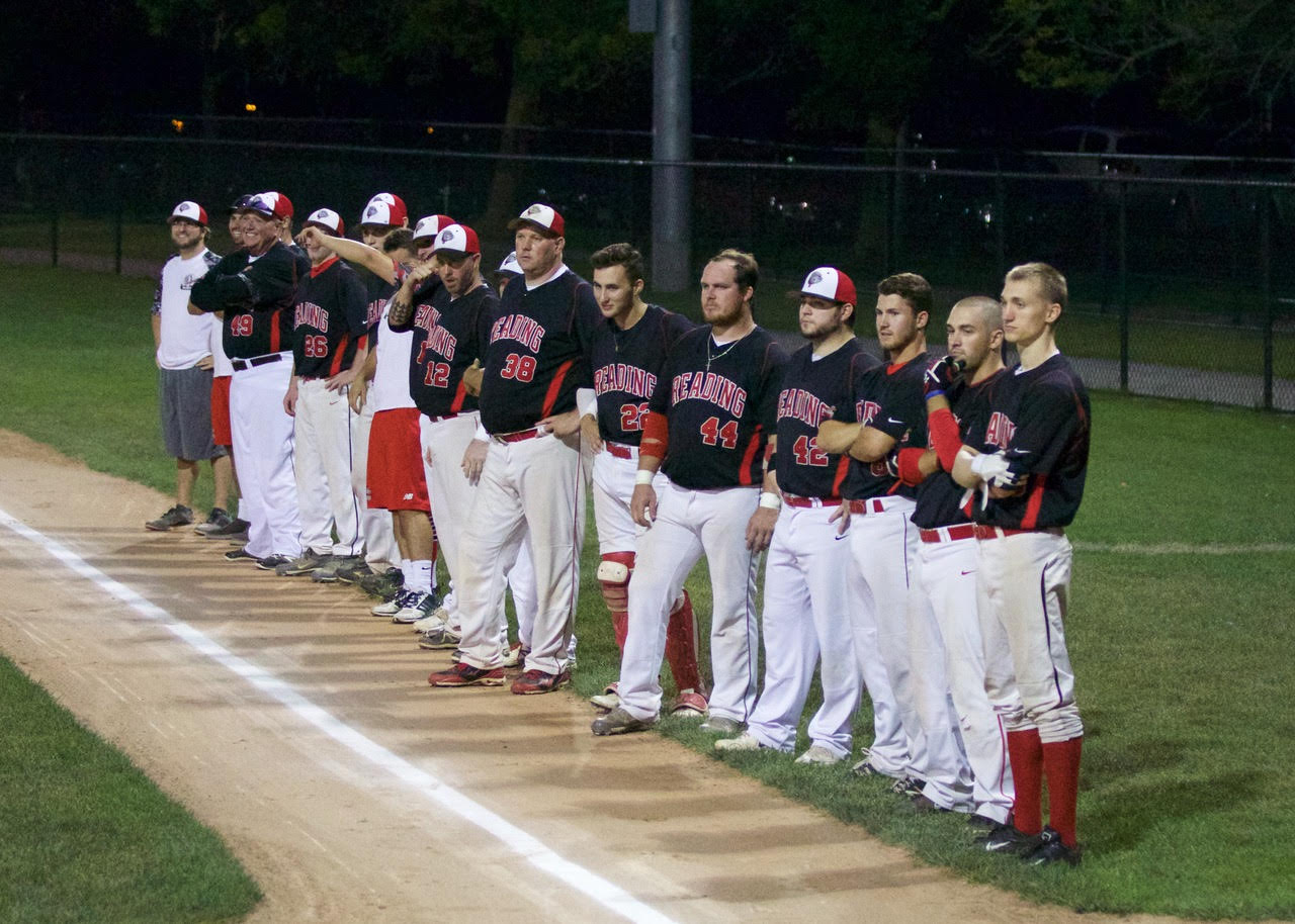 Team Before Game
