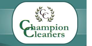 Champion Cleaners