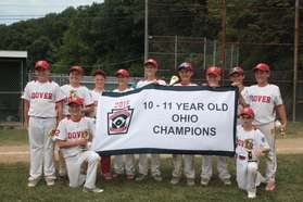 2015 OH 10-11 bb champs Dover LL