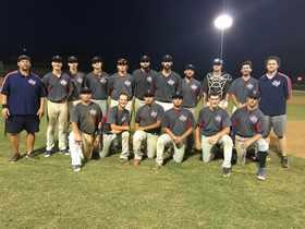 College Team 2016