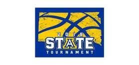 2018 tourney logo