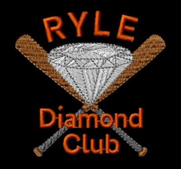 Diamond Club Shirt