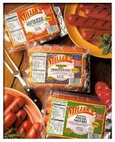 Miller Hot Dogs