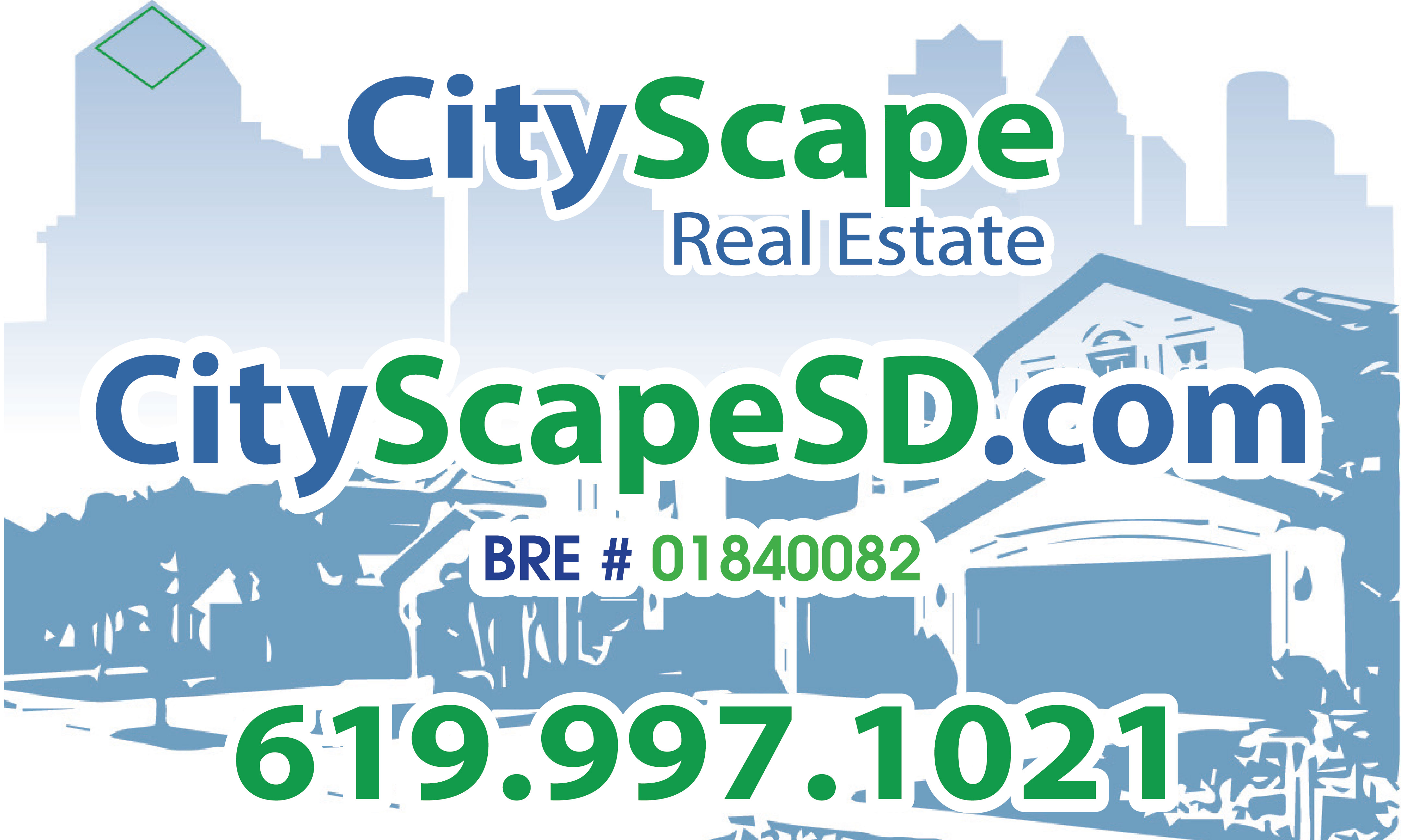 City Scape Real Estate