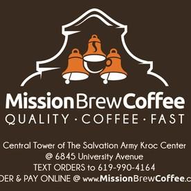 Mission Brew Coffee
