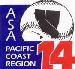ASA Region 14 Logo