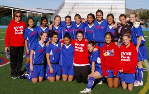 0809 Team Alumni Game