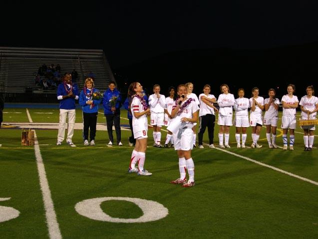Senior Game-Captains