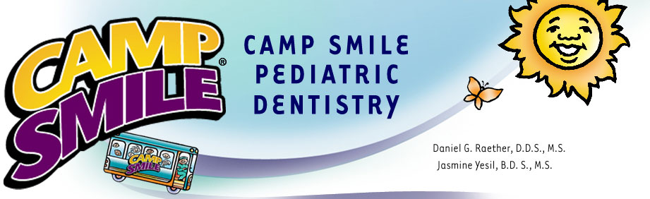 Camp Smile