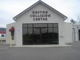 Dayton Collision Center