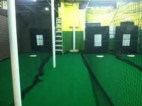 Training Center Tunnels