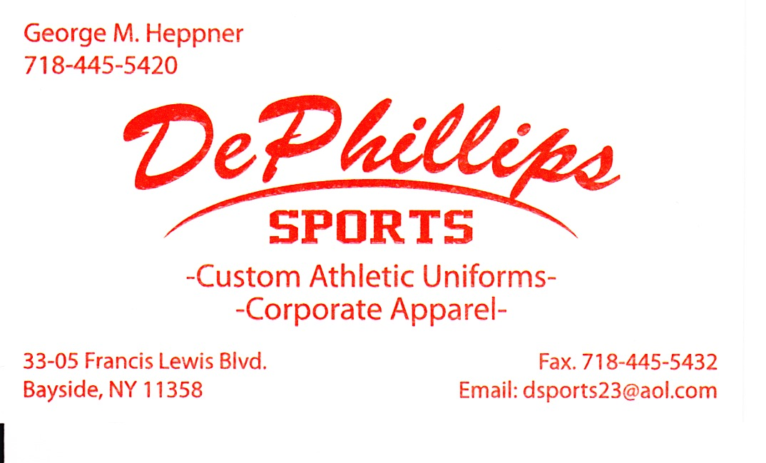 DePhillips Sports