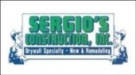 Sergio's Construction