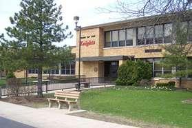 LincolnwayCentralHighSchool