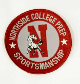 SportsmanshipAwardPatch