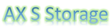 AX S Storage