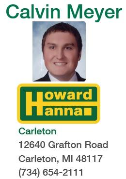 Howard Hanna Calvin Meyer