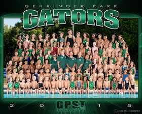 2015 Gators