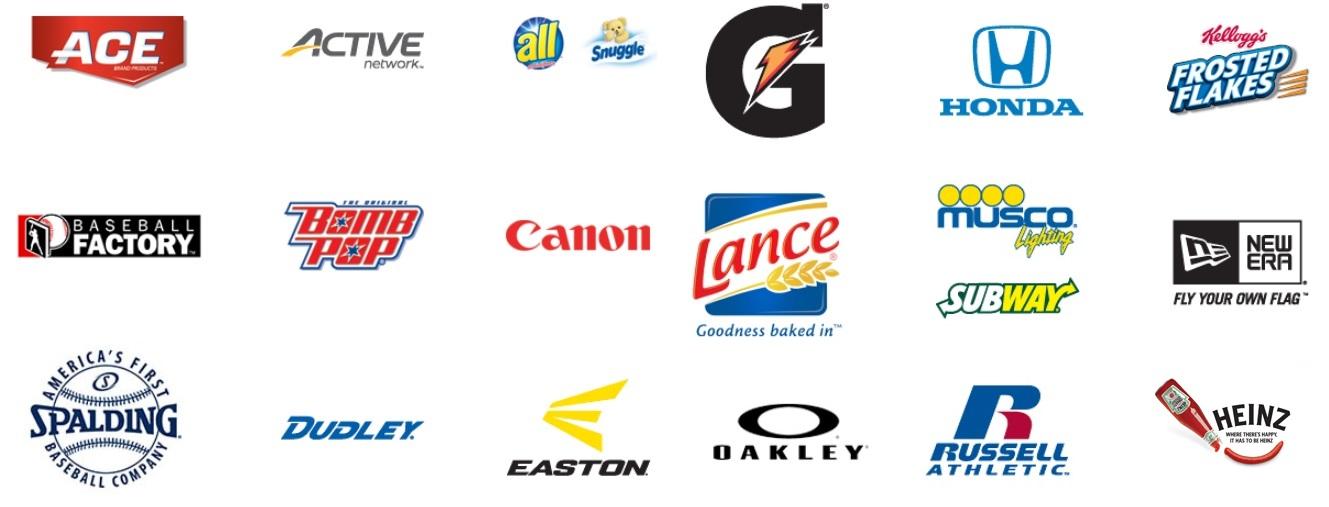 2015 National Sponsors