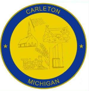 Village of Carleton Logo