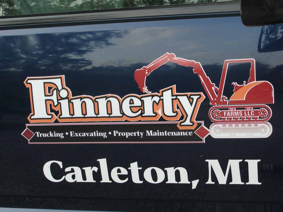 Finnerty Farms Logo