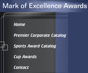 Mark of Excellence Web Site