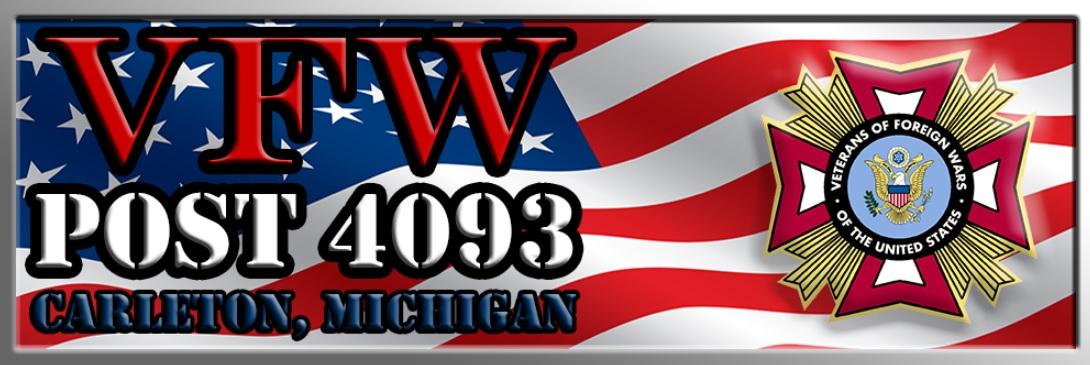 VFW 2014 4093 Logo
