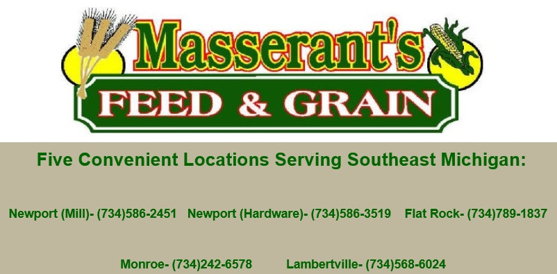 Masserant's Feed and Grain