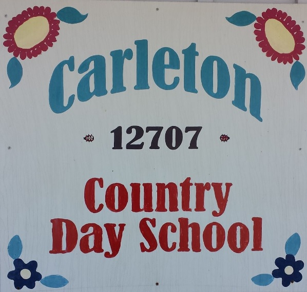 '15 Carleton Country Day