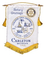 '15 Rotary Club
