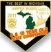 9-10 Harper Woods Logo