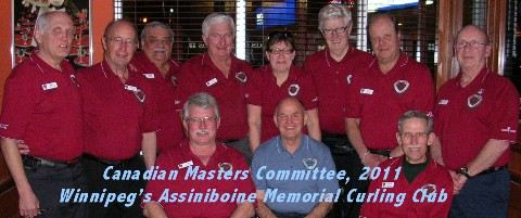 2011 ASMCC TEAM