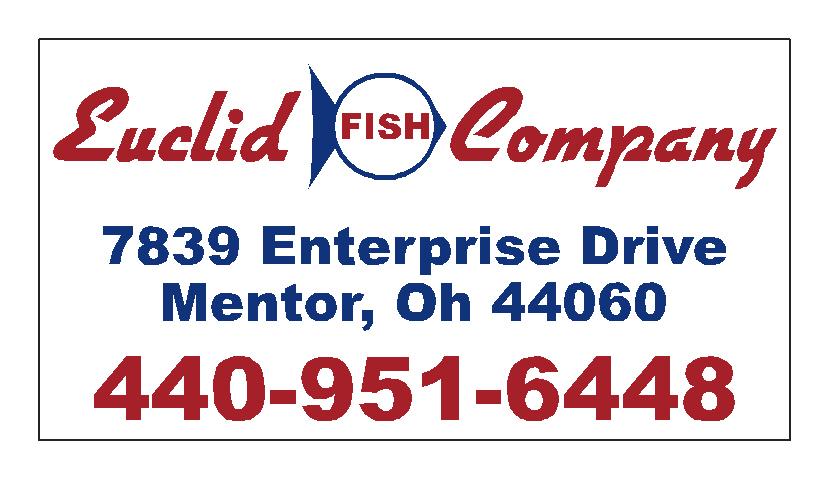 Euclid Fish