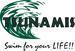 Tsunamis Logo