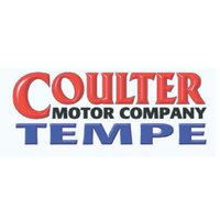 Coulter Moter Company