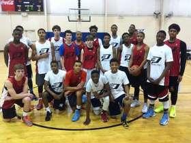 CP3 Atlanta Camp