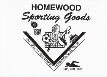 HomewoodSportingGoodsLogo