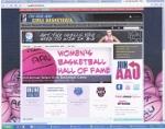 AAU Girls Basketball Website