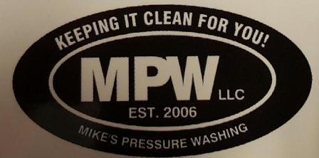 Mike's Pressure Washing
