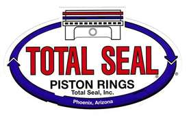Total Seal Piston