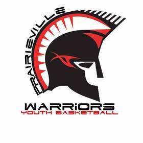 Warrior Logo 2014