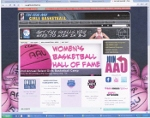 AAU Girls Basketball Website
